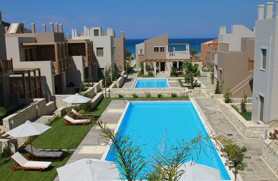 Plakias Resorts Studios Apartments Villas